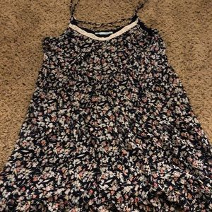 Floral dress from Maurices